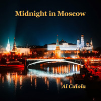 Al Caiola - Midnight in Moscow