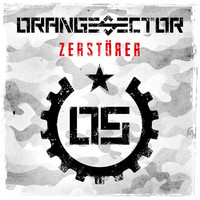 Orange Sector - Zerstörer