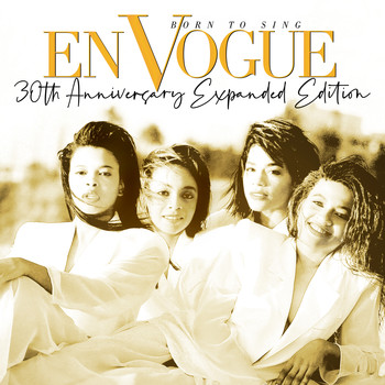 En Vogue - Mover (2020 Remaster)