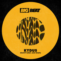 Kydus - Gravity (feat. Jack Wilby)