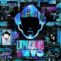 Louie Vega - Expansions In The NYC Preview EP 2
