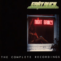 Fast Buck - Night Games: The Complete Recordings