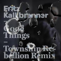 Fritz Kalkbrenner - Good Things (Township Rebellion Remix)