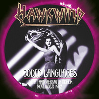 Hawkwind - Coded Languages: Live at Hammersmith Odeon, November 1982