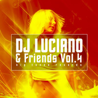 Various Artists - DJ Luciano & Friends, Vol. 4