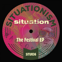 Situation - The Festival - EP