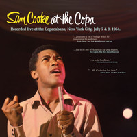 Sam Cooke - Twistin' The Night Away (Live at The Copacabana / 1957)