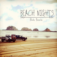 Blake Benecke - Beach Nights