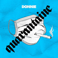 Donnie - Quarantaine (Explicit)