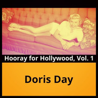 Doris Day - Hooray for Hollywood, Vol. 1