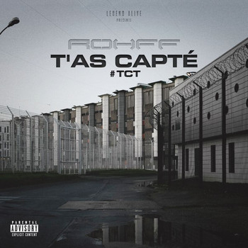 Rohff - T'as capté (Explicit)