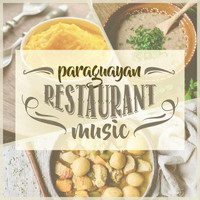 Various Artists - Paraguayan Restaurant Music