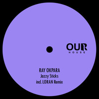 Ray Okpara - Jazzy Sticks
