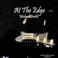Michael Smith - At the Edge, Vol. 2