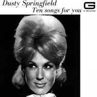Dusty Springfield - Ten songs for you