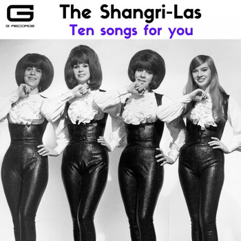 The Shangri-Las - Ten songs for you