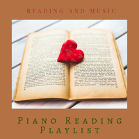 Piano Reading Playlist - Reading and Music