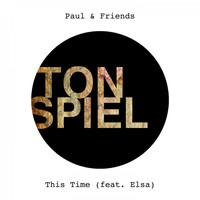 Paul & Friends feat. Elsa - This Time