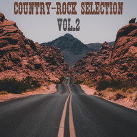 Various Artists - Country-Rock Selection Vol.2