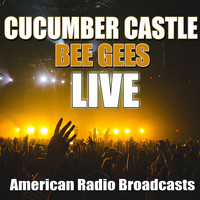 Bee Gees - Cucumber Castle (Live)