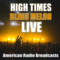 Blind Melon - High Times (Live)