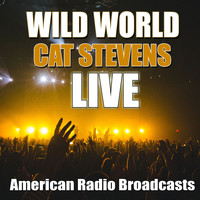 Cat Stevens - Wild World (Live)
