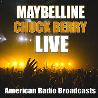 Chuck Berry - Maybelline (Live)