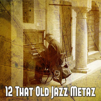 Lounge Café - 12 That Old Jazz Metaz
