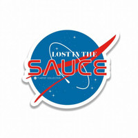 Nasa - Lost in the Sauce (Explicit)