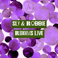 Sly & Robbie - Riddims (Live)