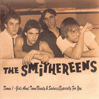 The Smithereens - Demos 1: Girls About Town / Beauty & Sadness / Especially For You