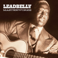 Lead Belly - Masterworks