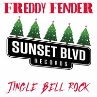 Freddy Fender - Jingle Bell Rock