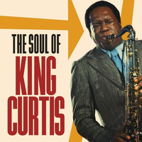 King Curtis - Soul Twist