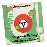 Benny Goodman - Stomping at the Savoy (NBC Studios Version)