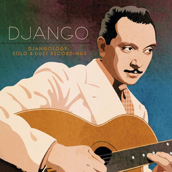 Django Reinhardt - Improvisation No. 1