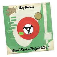 Roy Brown - Good Rockin Tonight (Live)