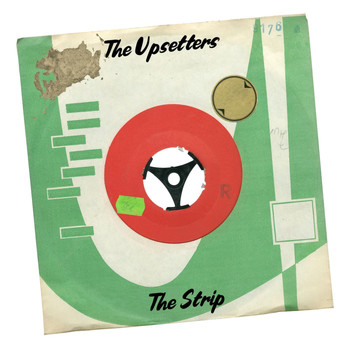 The Upsetters - The Strip