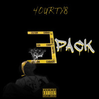 4ourty8 - 3pack (Explicit)
