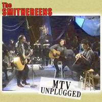 The Smithereens - MTV Unplugged EP