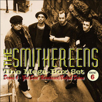"The Smithereens - Demos 6: ""God Save"" Unreleased / Babjak Demos"