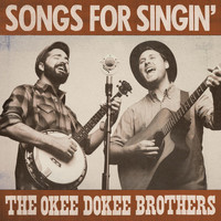 The Okee Dokee Brothers - Hope Machine