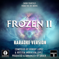 "URock - Show Yourself (From ""Frozen 2"")"