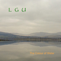 Los Gringos Union - The Colour of Water