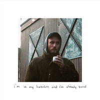 Wolfroy - I'm in My Twenties and I'm Already Bored