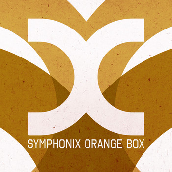 Symphonix - Symphonix Orange Box