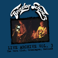 Brinsley Schwarz - Live Archive, Vol. 3