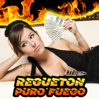 Kings of  Regueton, El Físico, Diego A & Randhe - Regueton Puro Fuego