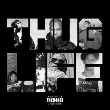Slim Thug - THUG LIFE (Life is Crazy) (Explicit)