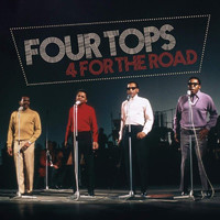 The Four Tops - Greatest Hits In Concert